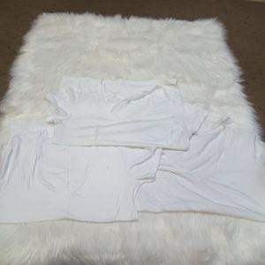 Tops - White t-shirt